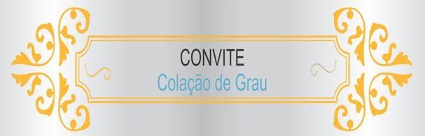 Banner Colação de Grau FZEA Mar/2019