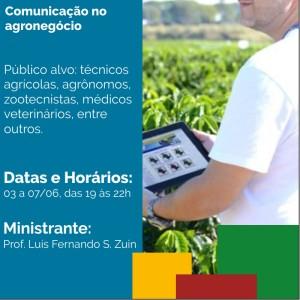 Comunicação no agronegócio