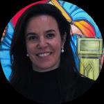 Professora Carmen Silvia Fávaro Trindade