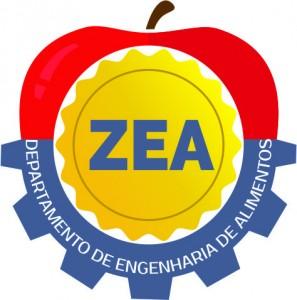 Logo do Departamento de Engenharia de Alimentos - ZEA/FZEA