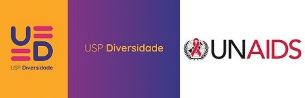 Banner Curso de Difusão USP Diversidade e UNAIDS