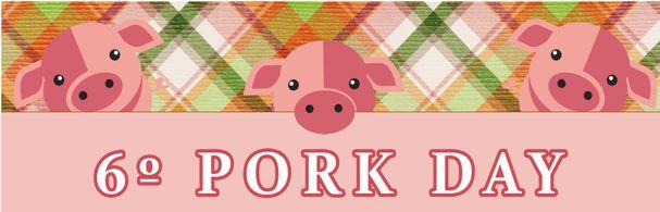 Banner VI Pork Day – 2019