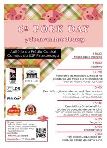 VI Pork Day – 2019