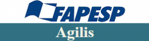 Logo Sistema Agilis FAPESP