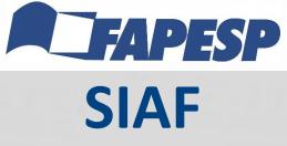 Logo Sistema SIAF FAPESP