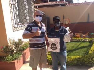 FZEA/USP doa máscaras de proteção individual (CCEx) - Instituto Vida Renovada
