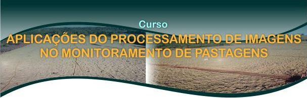 Banner Aplicações do Processamento de Imagens no Monitoramento de Pastagens